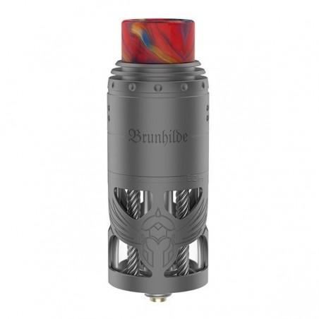 Vapefly Brunhilde RTA gunmetal
