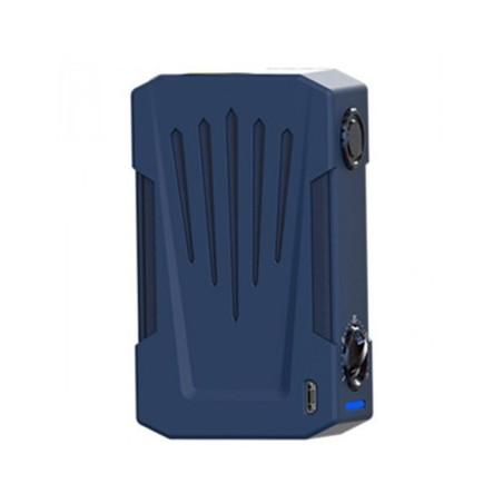 Teslacigs Invader 4X Box Mod Akkuträger blau
