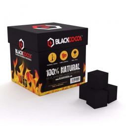 Black Cocos Kokoskohle 1kg