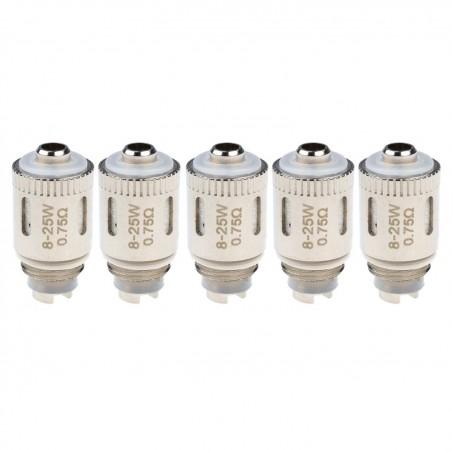 Eleaf GS Air Coil Ersatzverdampferkopf 0.75 Ohm