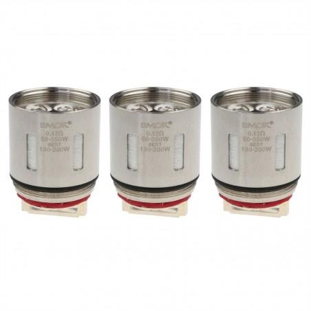 Smok V12-T12 Coil Verdampferkopf 0.12 Ohm