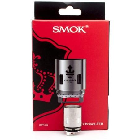 Smok V12-T10 Prince Coils 0.12 Ohm