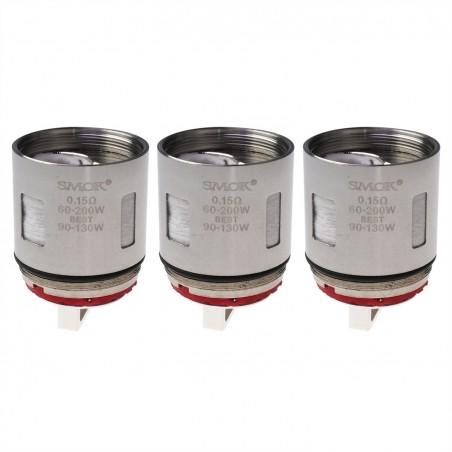 Smok TFV12 V12-X4 Coil 0.15 Ohm