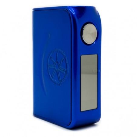 Asmodus Minikin Reborn 168W Mod Akkuträger blau