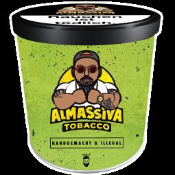 Al Massiva Tobacco 200g - Handgemacht & Illegal