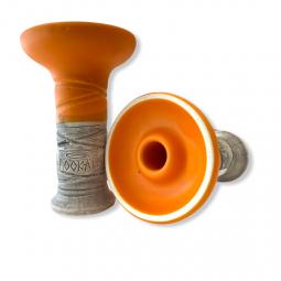 Hookain LiTLiP Bowl Phunnel - Cheddar