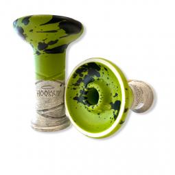 Hookain LiTLiP Bowl Phunnel - Toxic