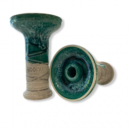 Hookain LiTLiP Bowl Phunnel - Cool Water XXL