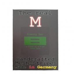 The Real M Simurg 2er SS316 Mesh