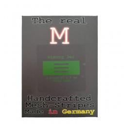 The Real M Simurg 3er SS316 Mesh