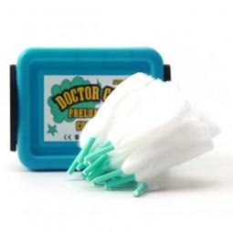 Advken Doctor Coil Cotton Wickelwatte - 3.0mm