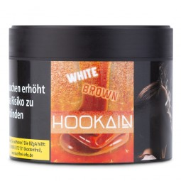 Hookain Tobacco 200g - White Brown