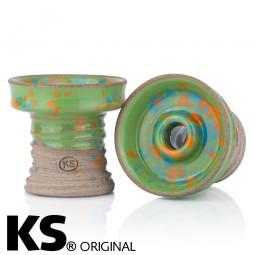 KS APPO Player Kiwi Orange