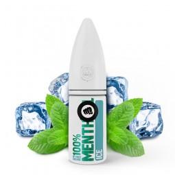 Riot Salt Hybrid Nikotin 100% Menthol Ice 10ml