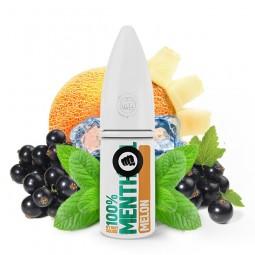 Riot Salt Hybrid Nikotin 100% Menthol Melon 10ml
