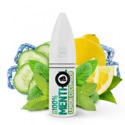 Riot Salt Hybrid Nikotin 100% Menthol Lemon Cucumber 10ml